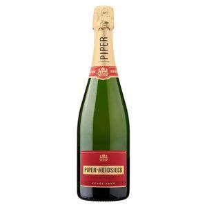 Piper-Heidsieck Champagne Cuvée Brut 750 ml