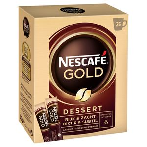 NESCAFÉ Café GOLD DESSERT Sachets 50 g