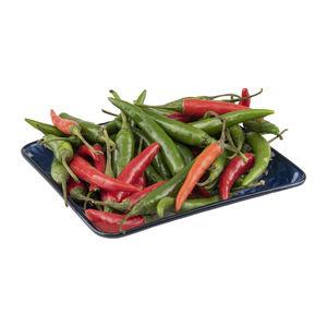 Nature's Pride Mix Chili Piment 100 g