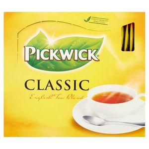 PICKWICK Thee Classic English Blend 100 Stuks