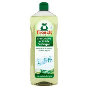 Frosch Ecological Anti-Kalk Vinegar 1000 ml