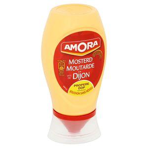 Amora Mosterd Van Dijon 265 g