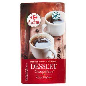 Carrefour Gemalen Koffie Dessert Rijk 500 g