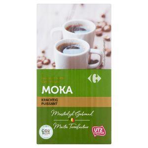 Carrefour Café Moulu Moka Puissant 250 g
