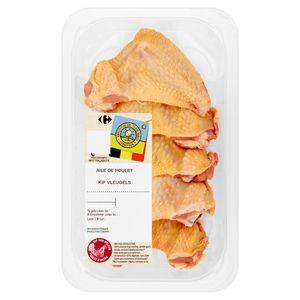 Carrefour Aile de Poulet FQC 0.344 kg