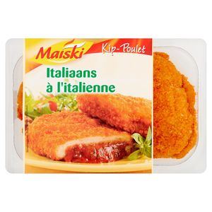 Maïski Kip Italiaans 250 g