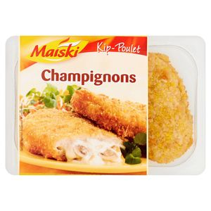 Maïski Kip Champignons 250 g