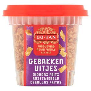 Go-Tan Oignons Frits 100 g