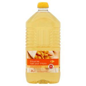 Carrefour Huile pour Friture 2 L