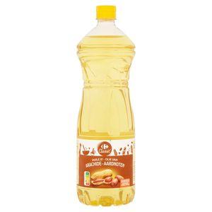 Carrefour Classic' Huile d'Arachide 1 L