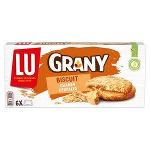 Lu Grany Biscuit Céréales 171 g