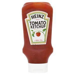 Heinz Tomato Ketchup 570 g