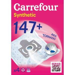 Carrefour - NR147+ Sacs aspirateur