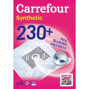 Carrefour - NR230+ Sacs aspirateur