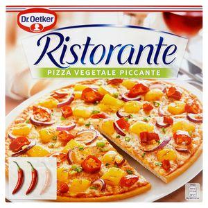 Dr. Oetker Ristorante Vegetale Piccante 350 g