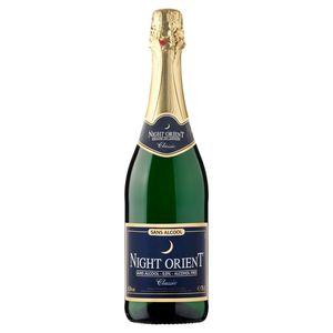 Night Orient Sans Alcool 0.0% Classic 75 cl