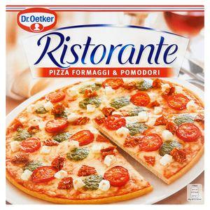 Dr. Oetker Ristorante Pizza Formaggi & Pomodori 355 g