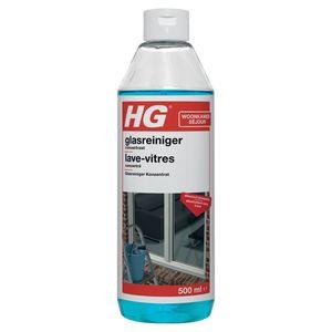 HG Interieur Glazenwasser 500 ml