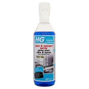 HG Interieur Glas & Spiegel Spray 500 ml