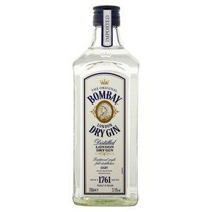 Bombay Dry Gin 700 ml