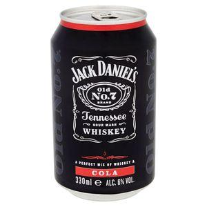 Jack Daniel S Cola 330 Ml Carrefour Site