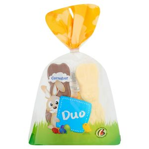 Carrefour Duo 100 g