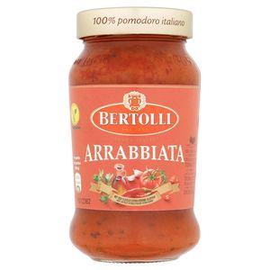 Bertolli Pastasaus Arrabbiata 400 g