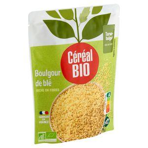 Céréal Bio Bulgur 250 g