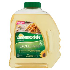 Vandemoortele Excellence 2 L