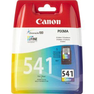 Canon - Inktcartridge CL-541 - Drie-kleuren C/M/Y