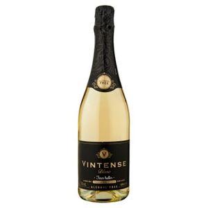 Vintense Blanc Fines Bulles Sans Alcool 750 ml