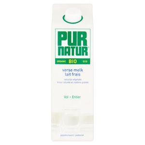 Pur Natur Bio Verse Melk Vol 1 L