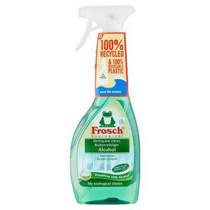 Frosch Ecological Ruitenreiniger Alcohol 500 ml