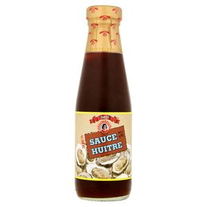 Suree Sauce Huitre 200 ml