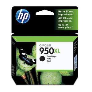 HP - Inktcartridge 950XL - Zwart