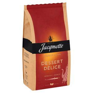 Jacqmotte Café Grains Dessert Delice 500 g