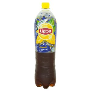 Lipton Ice Tea Bruisend Ice Tea Original 1.5 L