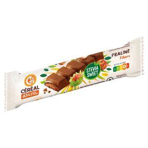 Céréal Stevia Sweet Praliné 42 g