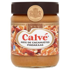 Calvé Pindakaas Original 350 g