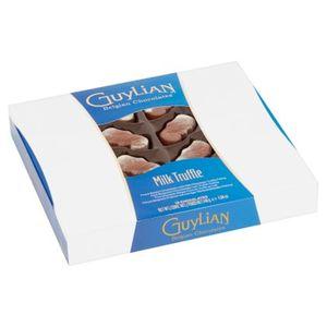 Guylian Chocolats Belges Fourrés Truffe au Lait 140 g
