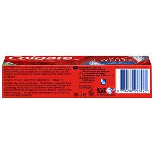 Colgate Max White Optic Dentifrice 75 ml