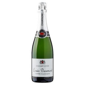 France Champagne Louis Daumont Cuvée Classique
