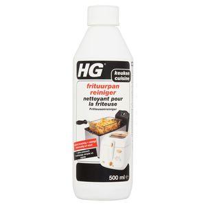 HG Keuken Frituurpan Reiniger 500 ml