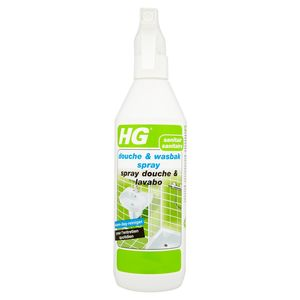 HG Sanitaire Spray douche & lavabo 500 ml
