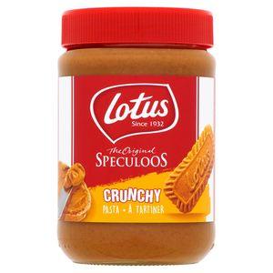 Lotus The Original Speculoos Crunchy Pasta 700 g