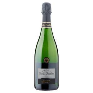 Nicolas Feuillatte Champagne Blanc de Blancs 750 ml
