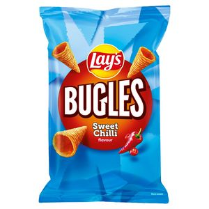 Lay's Chips Bugles Sweet Chilli 125 gr