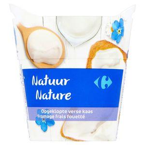 Carrefour Nature Fromage Frais Fouetté 150 g