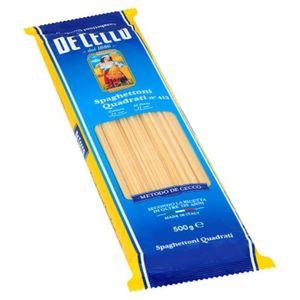 De Cecco Spaghettoni Quadrati n° 413 500 g