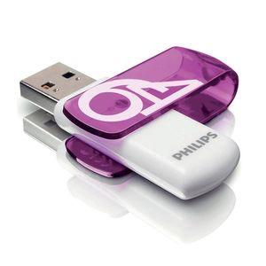 Philips Vivid USB-stick 3.0 64GB